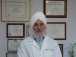 Dr. Darshan S. Khalsa